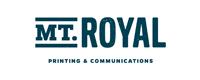 Mount Royal Printing